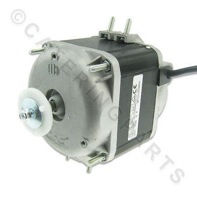 Elco 34W 34 Watt Fridge Freezer Fan Motor Net5T34Pvn001 Vnt 34-45/031 Vnt 34-45