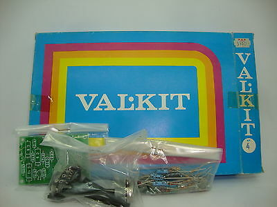 Val-Kit  Num 4. 70´s Year. R4 A47