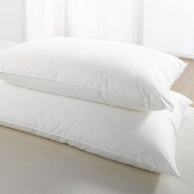 Egyptian Cotton Pillows 5* Hotel Quality Pillows.. Pure Luxury Cover