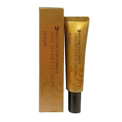 [MIZON]  Snail Repair Eye Cream Tube 15ml / Korean cosmetics