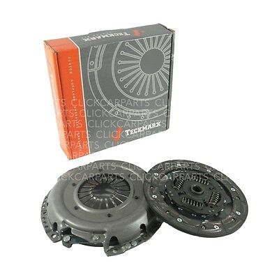 2 Piece Clutch Kit - Ford Focus Mk1 98 - 05 - Brand New! for Ford Volvo