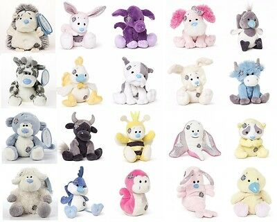 My Blue Nose Friends Individual Characters