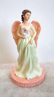 Pipka Earth Angels Whitney The Wedding Angel #11705 Limited Edition NEW (Pi11)