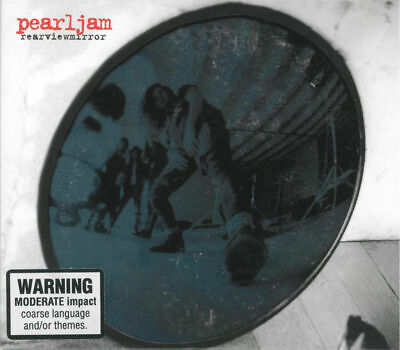 PEARL JAM - Rearviewmirror 2 CD *NEW* Greatest Hits