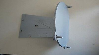 Vespa spare tire rear rack for vintage models Sparetire PLS READ DESCRIPTION
