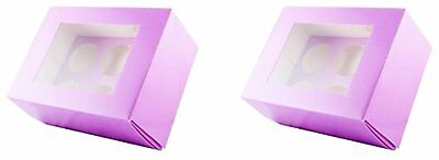 2 x Bakers Toolkit LILAC 4