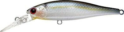 LUCKY CRAFT Pointer 65DD - 183 Pearl Threadfin Shad
