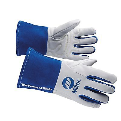 Miller Tig Welding Gloves --Large--263348