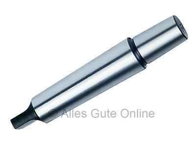 Drill Chuck Arbor (Adaptor) DIN228B MT3(MS3) with tang #307