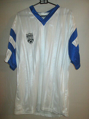 Fjordager IF no 4  Football Shirt Size Extra Large /9411