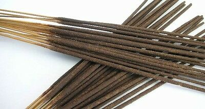100 Evil Vampires Blood Fresh Hand Dipped Incense Sticks New Scent Lot True Moon