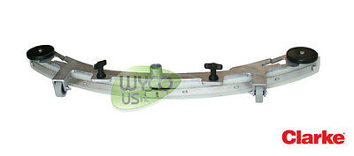 """Complete Squeegee Assembly, 41"""", Clarke Focus Ii Mid Size Floor Scrubbers"""