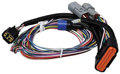 MSD Ignition 7780 Ignition Ignition Box Wiring Harnesses