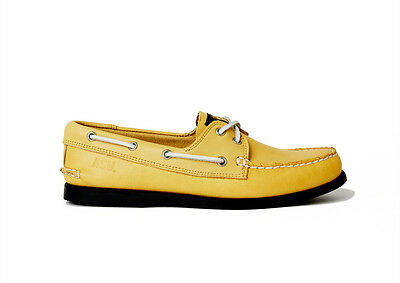 Arizona Deck shoes by CHANT Sun Devils Boat shoes Men's and Women's