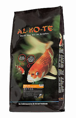 AL-KO-TE Profi-Mix 3 mm 7,5 kg