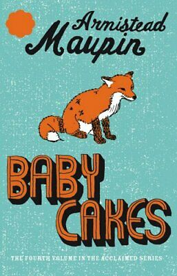 Babycakes: Tales of the City 4 by Maupin, Armistead Paperback Book The Cheap