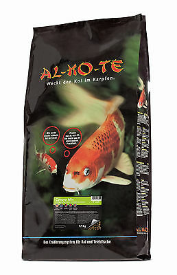 AL-KO-TE Koi Conpro - Mix 6mm 7,5 kg