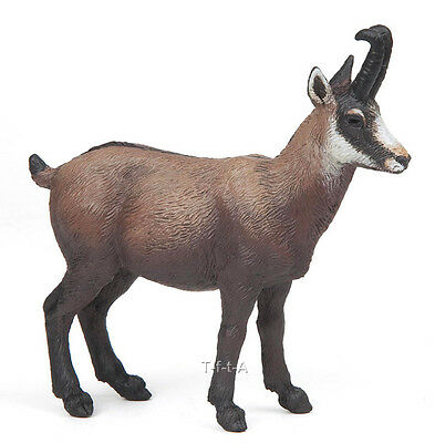 FREE SHIPPING | Papo 53017 Chamois Antelope Model Replica - New in Package