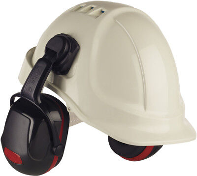Scott Protector Zone 3 Clip On Ear Defenders SNR 32 use with HC600 HC300 Helmets
