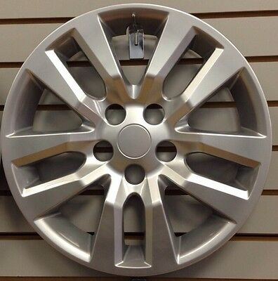 "NEW 16"" Silver Hubcap Wheelcover that FITS 2013-2018 Nissan ALTIMA"