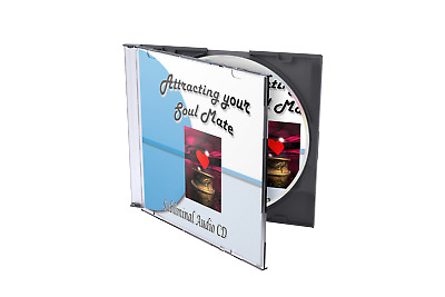 Attracting Your SoulMate Law of attraction for relationships Subliminal CD