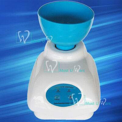 Dental Pro Orthodontic Mixer For Mixing Alginate Die Stone Impression Material