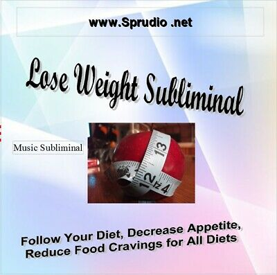 Lose Weight - Weight Loss Aid  Music Subliminal CD