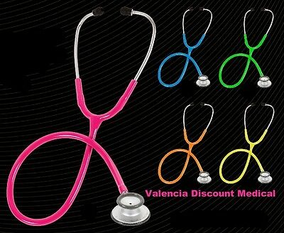 Prestige Medical Clinical Lite Stethoscope  * EVERY COLOR * Over 600 sold!