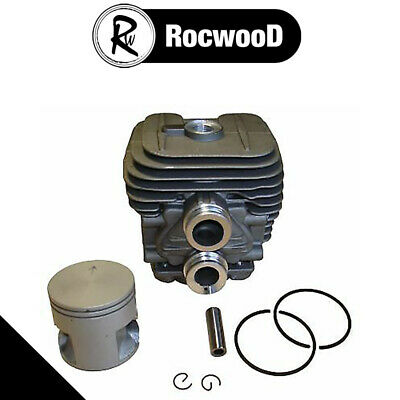 Cylinder Pot And Piston Assembly Fits Stihl TS410 TS420 Cut Off Saw