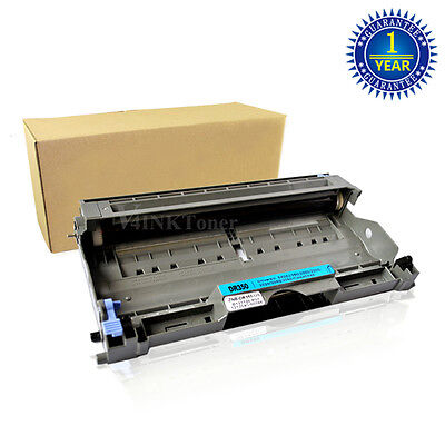 V4INK DR350 Drum For Brother Intellifax 2820 2920 HL-2040 2070N MFC-7420 7220