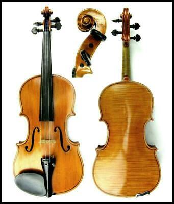Superb old Violin Labeled Joseph Guarnerius Cremona 1716 Ready to Play