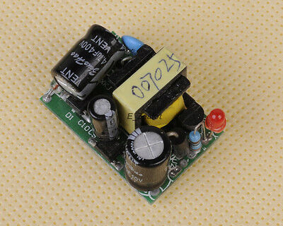 3.3V 600mA AC-DC Power Supply Buck Converter Step Down Module