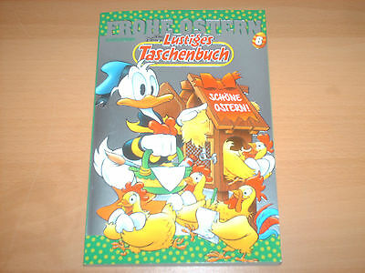 Comic LTB Sonderband Frohe Ostern 6 1A Zustand