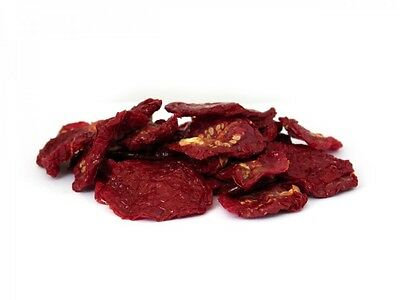 SweetGourmet Turkish Sun Dried Tomato Halves- Ready to eat- 5lb FREE SHIPPING!