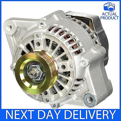 Fits Suzuki Carry 1.3 1999-2005 Petrol New 60Amp Alternator (Slim Fit) Van/bus