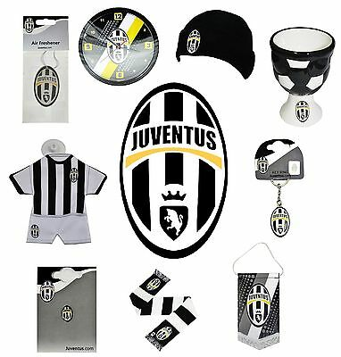JUVENTUS - Official Football Club Merchandise (Gifts, Xmas, Birthday) (Turin)