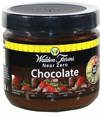 Walden Farms Low Calorie Dip - Carb Free - Fat Free - All Flavours