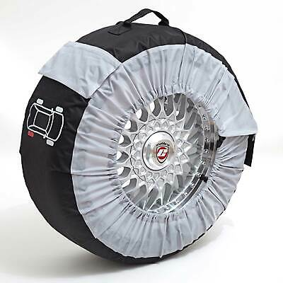 """Richbrook Large Wheel And Tyre Bag Single - Suit 19"""" - 22"""" - For Track Day"""