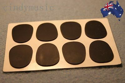 New 8pcs Mouthpiece patches pads cushions Alto/Tenor Saxophone