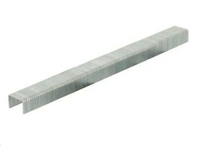 5000 Type 140 Staples 10.5mm Wide x 10mm Length 10.5x10