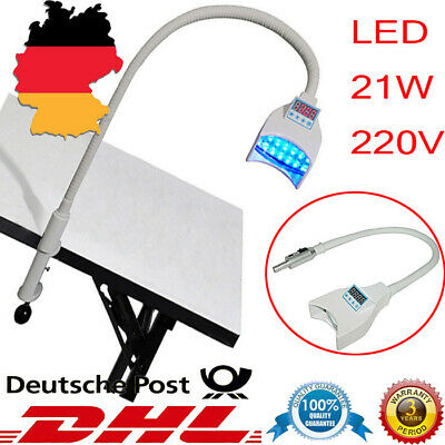 Dental Teeth withening Lampe LED blanchiment dentaire Teeth Whitenning