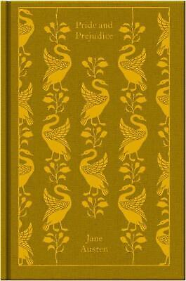Pride and Prejudice by Jane Austen (English) Hardcover Book Free Shipping!