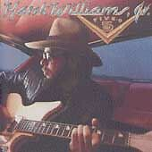 Five-O-Five by Hank Williams, Jr. (Cassette, Curb)