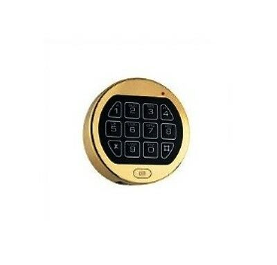 securam electronic digital keypad lock for gun any safe replace s g lagard amsec. Black Bedroom Furniture Sets. Home Design Ideas