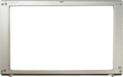 "2-159-829 Sony Vaio VGN-T150 10.6"" Silver LCD Front Bezel TN-7100F GENUINE"