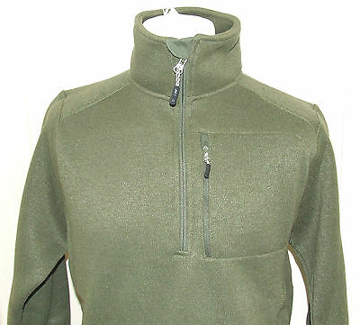 Musto Polartec Zip Neck Fleece (MF0440)