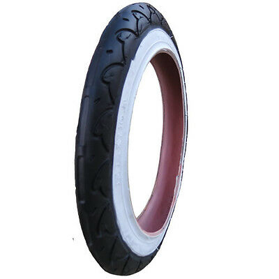 Genuine Phil & Teds Navigator Pushchair Tyre 12 1/2 X 1.75 - 2 1/4 (47-203)