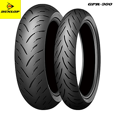Two Tire Set 120/70Zr17 & 190/50Zr17 Continental Sport Bike Motorcycle Tires