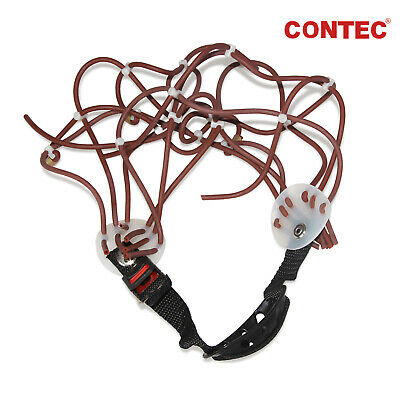 Factory CONTEC NEW Standard 10-20 Adjustable Rubber EEG cap For EEG machine KT88