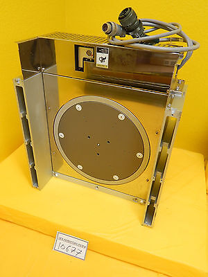 TEL Tokyo Electron 384 ADH Pin Stand Station 2985-403464-W1 ACT12 200mm Used